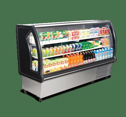 Balção Refrigerado
