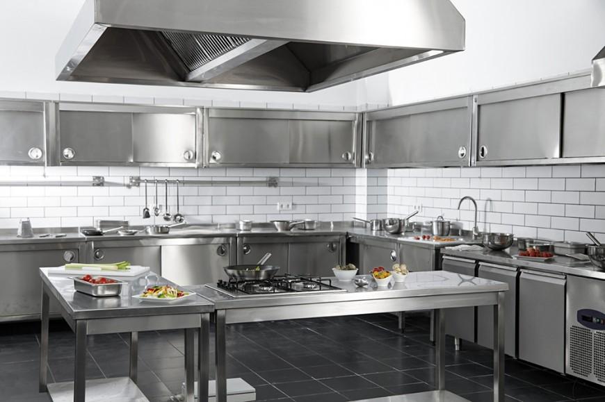 equipamentos para cozinha industrial em são paulo