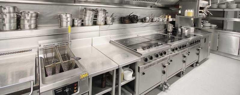 equipamentos para cozinha industrial em tatuapé