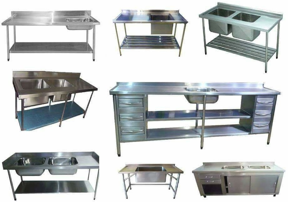 Loja de Equipamentos para Cozinha Industrial
